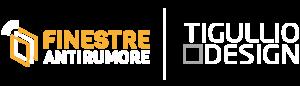Finestre Antirumore è un marchio registrato Tigullio Design